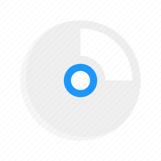 cd, documents, dvd, files icon