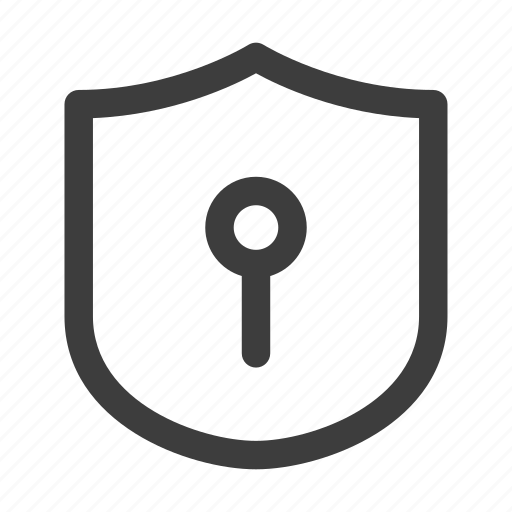 Lock, protection, safety, security, shield icon - Download on Iconfinder