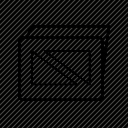 Folder, custom folder, directory icon - Download on Iconfinder