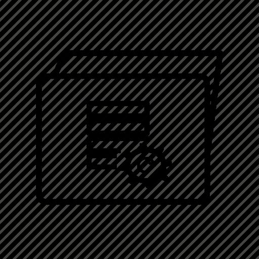 data folder, database, database documents, database folder, directory, folder icon