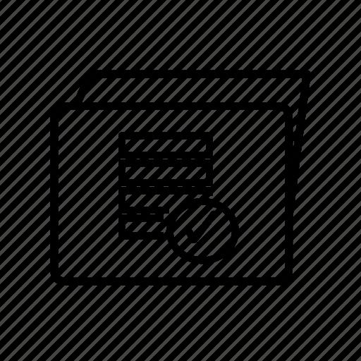 data folder, database, database documents, database folder, directory icon