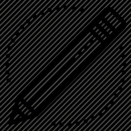 Change, edit, pencil icon - Download on Iconfinder