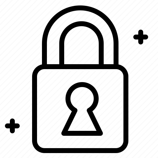 lock, protection, safety, secure, security0a icon