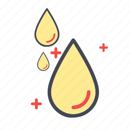 clean, drop, glass, ocean, rain, shine, wash, water icon