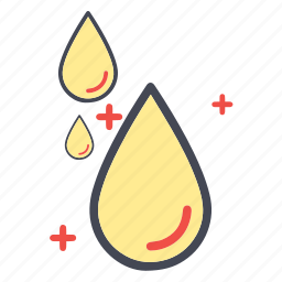 clean, drop, glass, shine, sports, water icon