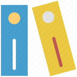 archive files, documents, file, file folders, folders, office files, paper files icon
