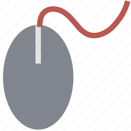 computer mouse, mouse, pointer, pointing device, wireless mouse icon