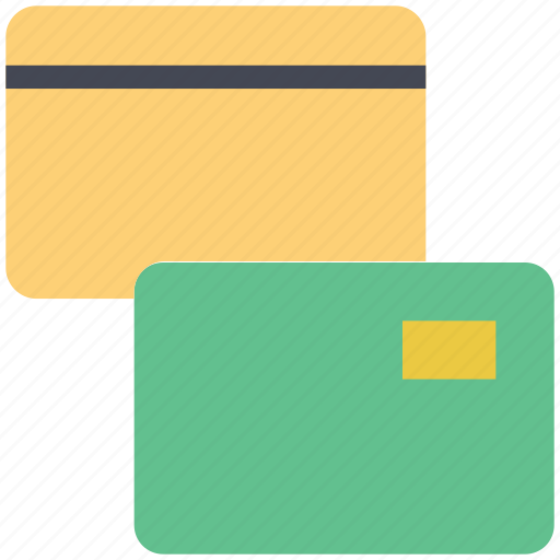atm card, business card, card, credit card, debit card, plastic money icon