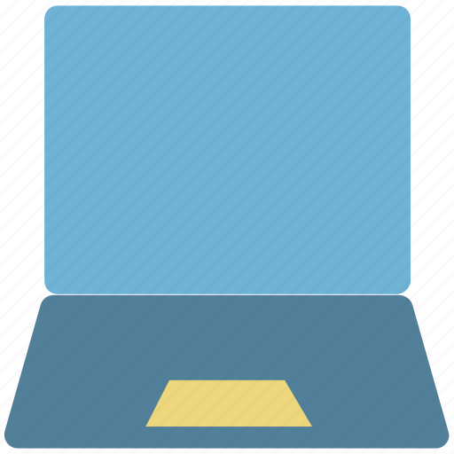 laptop, laptop computer, mac, microcomputer, notebook, ultrabook laptop icon