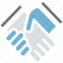business partner, businessmen, contacts, deal, relationships, shake hand