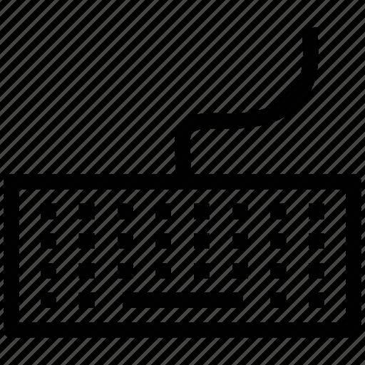 button board, computer keyboard, key button, keyboard, keyboard device icon