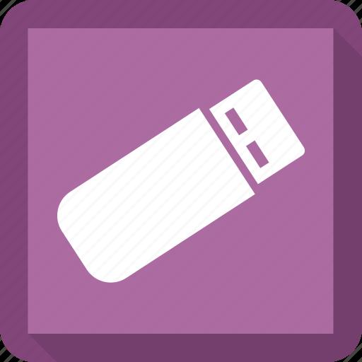 data, drive, pendrive, usb icon