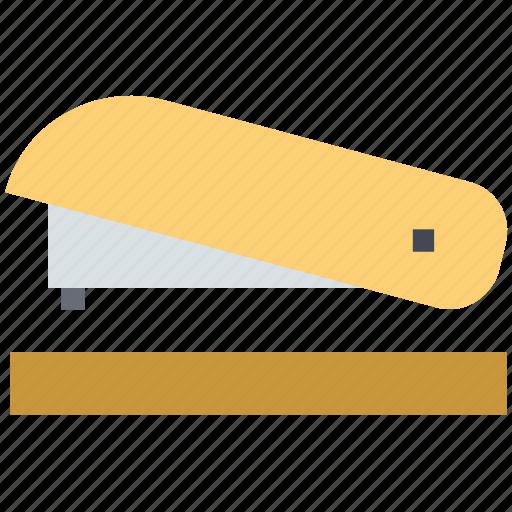 office stapler, paper staple, staple, staple machine, stapler icon
