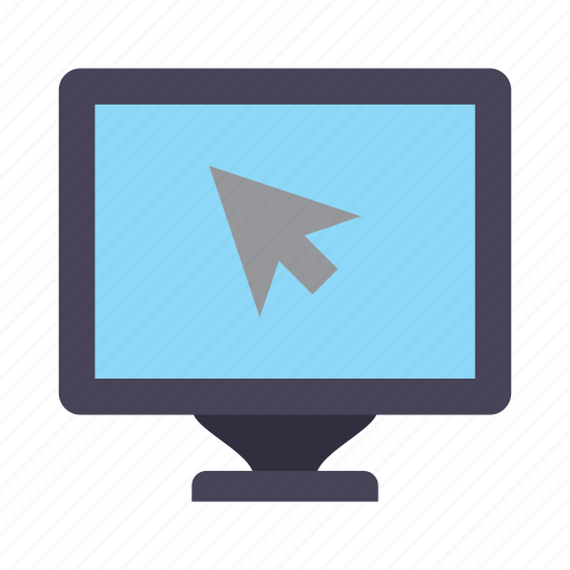 Display, screen, laptop, pc, phone, technology icon - Download on Iconfinder