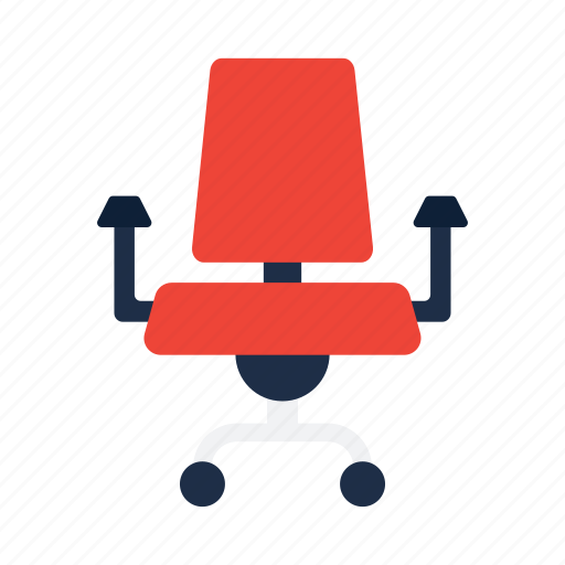 Chair, decor, desk, home, table icon - Download on Iconfinder