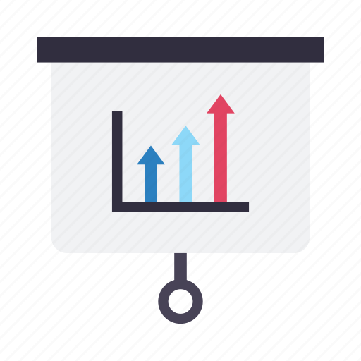 Analysis, business, diagram, report, seo, statistics icon - Download on Iconfinder