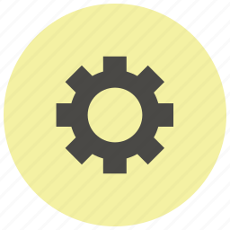 config, configuration, gear, preferences, settings, system, tool icon
