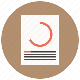 analysis, chart, diagram, graph, report, sales, statistics icon