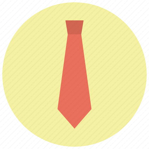 accessory, business, clothes, clothing, necktie, office, tie icon