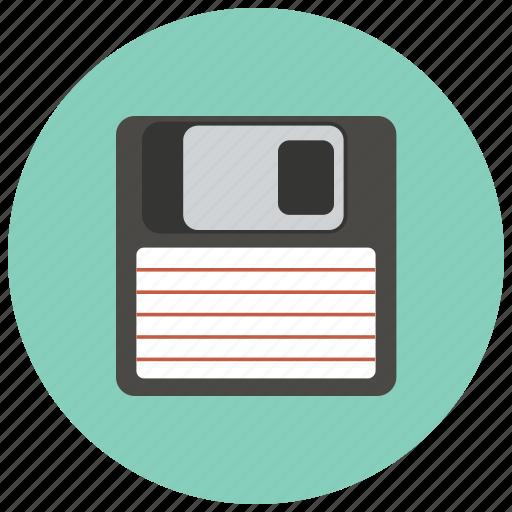backup, data, disc, diskette, download, floppy, guardar, save icon