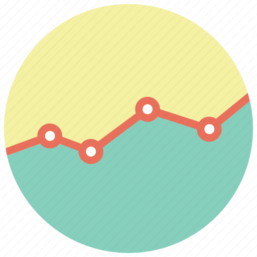 analytics, bar, diagram, graph, report, results, statistics icon