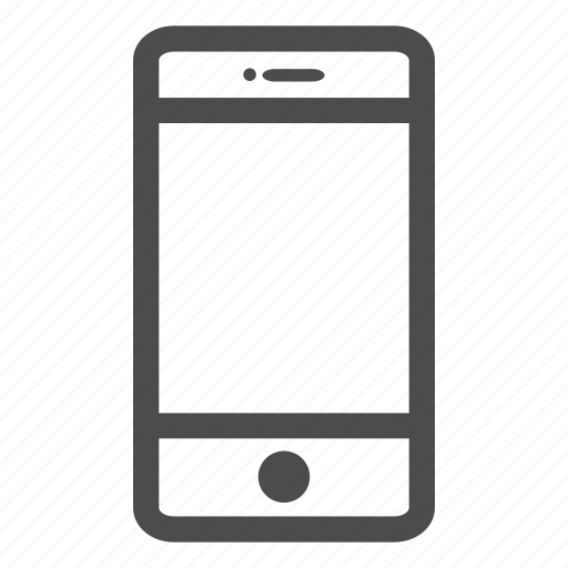 call, communication, iphone, mobile icon