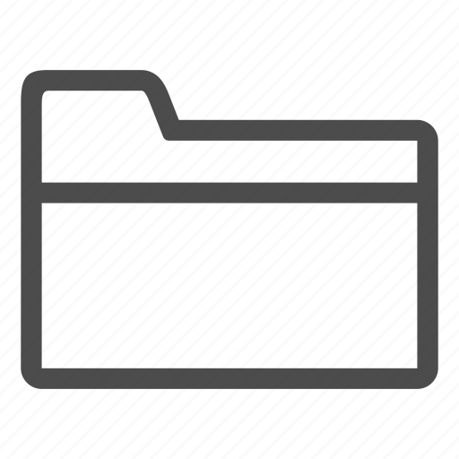 archieve, category, database, directory, document icon
