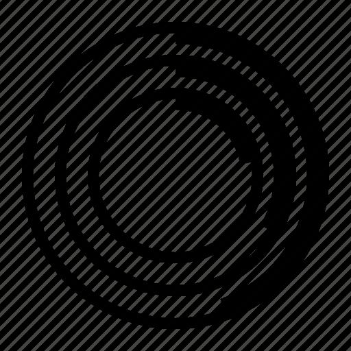 bar, chart, circle, circularbarchart, performance, report icon