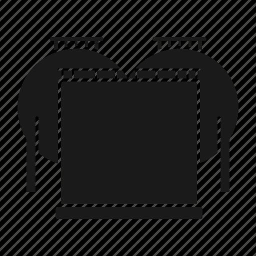 cistern, oil, refinery, storage, tank icon