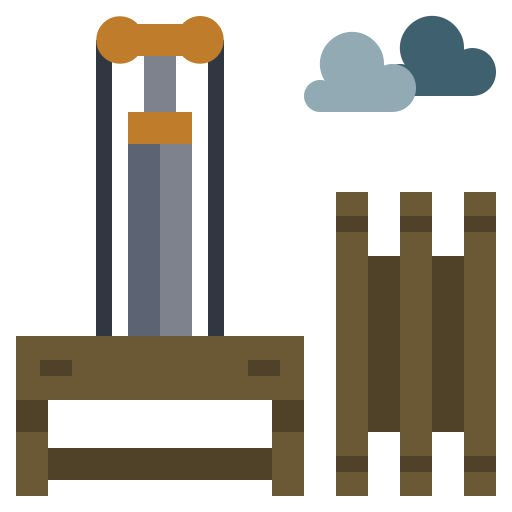 crane, energy, factory, illustration, industry, oil, power icon
