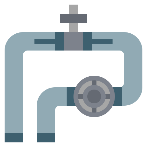 factory, gas, illustration, industry, oil, pipe, power icon