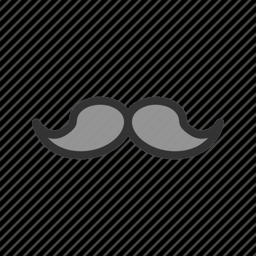 face, fashion, hair, man, moustache, mustache, style icon