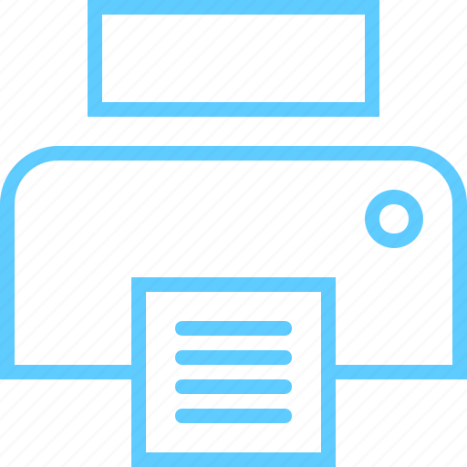 content, copywriting, print, writing icon