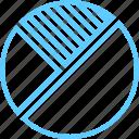 chart, pie, statistics, stats icon