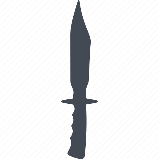 Cold warms, steel arms, blade, knife icon - Download on Iconfinder