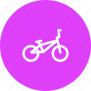 bicycle, bmx, cycle, cycling, games, olympics, sports icon