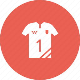 football, games, jersey, olympics, sports, tee, wear icon