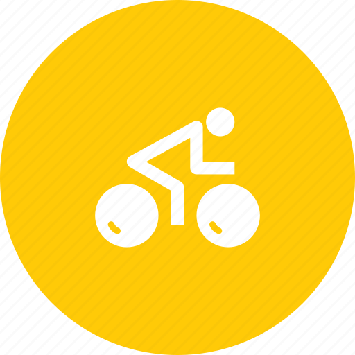 Bicycle, cycle, cycling, games, olympics, ride, road icon - Download on Iconfinder