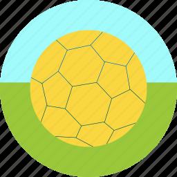ball, game, handball, sports icon
