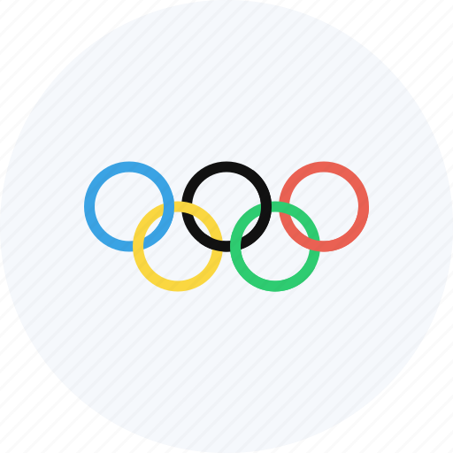 Games, olympics, rings, sports, olympic, summer, winter icon - Download on Iconfinder