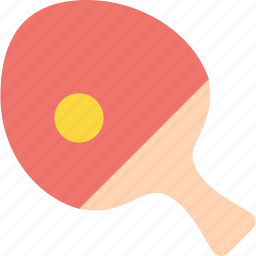 games, olympics, ping, pong, sports, table, tennis icon