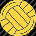 ball, aquatic sports, olympics, water polo