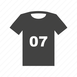 body, country, game, number, shirt, sport, summer icon