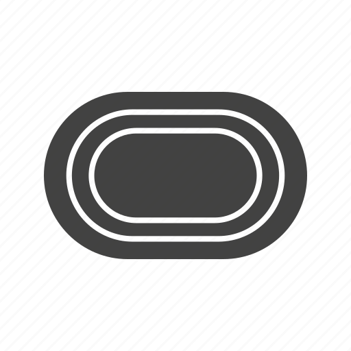 competition, field, game, olympic, sport, stadium, track icon