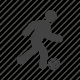 ball, championship, field, football, olympics, soccer, team icon