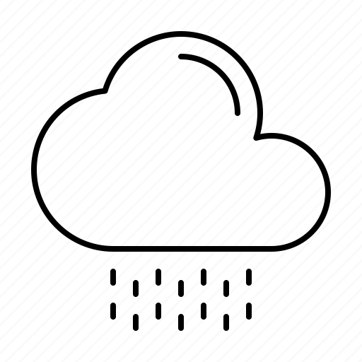 cary, cloud, holiday, rain, shoping, summer icon