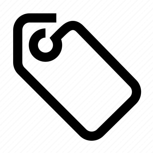label, name, oneline, price, pricetag, tag icon