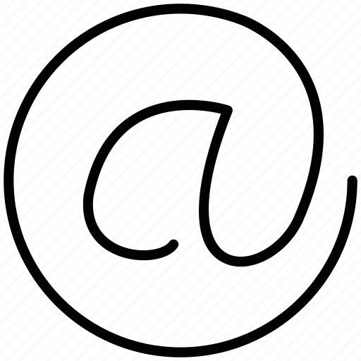 Nut, at, spiral icon - Download on Iconfinder on Iconfinder