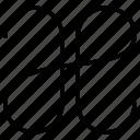 ae, lobae icon