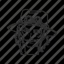 ace, anime, devil fruit user, fire fist, one piece, portgas d ace, whitebeard pirates icon